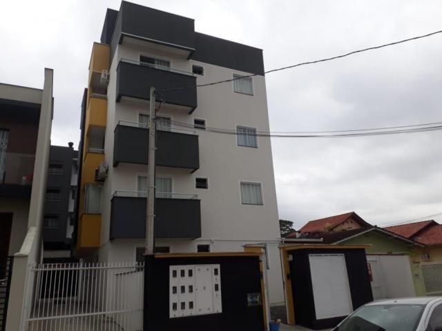 Apartamento à venda com 2 dormitórios em Costa e silva, Joinville cod:2104