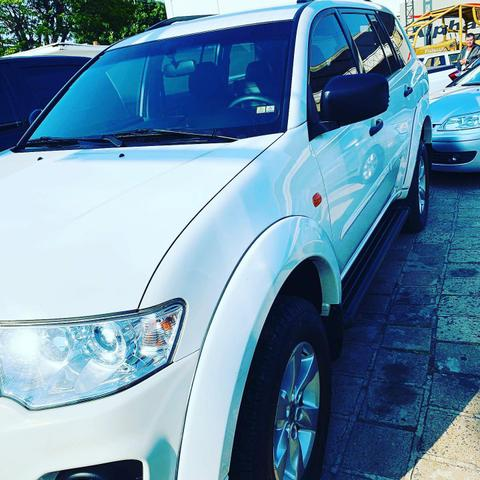 PAJERO DAKAR 3.2 aut 2015 - Foto 3