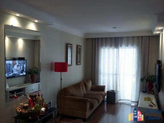 Ap00415 - lindo apartamento no condomínio alphaview em barueri com 3 dormitórios sendo 1 s