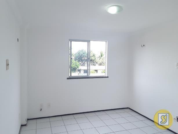 Apartamento para alugar com 2 dormitórios em Alagadiço novo, Fortaleza cod:49627 - Foto 10