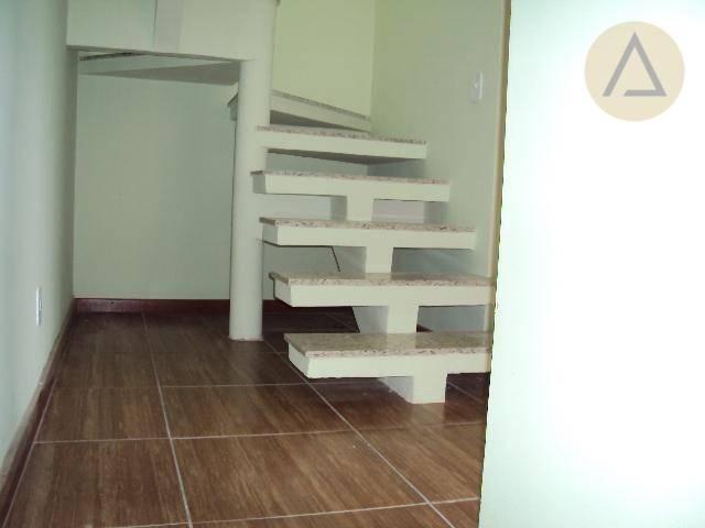 Atlântica imóveis tem casa tríplex para venda/locação no bairro Cidade Praiana em Rio das  - Foto 16
