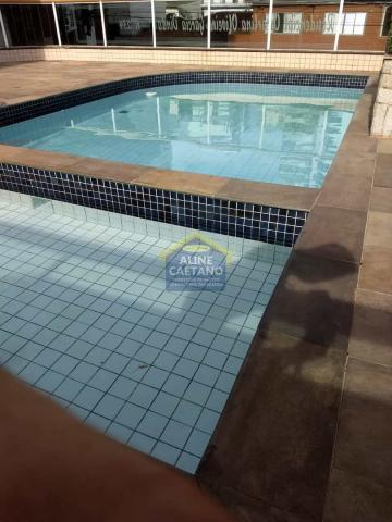 Apartamento à venda com 1 dormitórios em Tupi, Praia grande cod:LC0344 - Foto 3