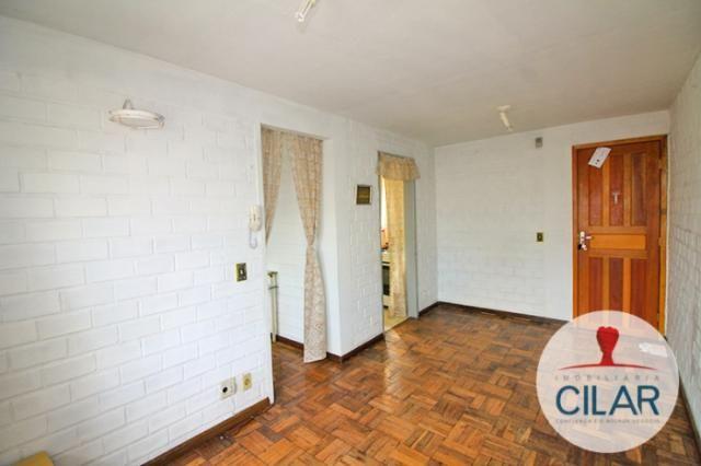 Apartamento à venda com 2 dormitórios em Cidade industrial, Curitiba cod:9352.001 - Foto 5