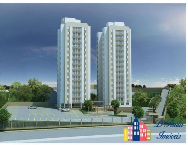 AP00414 - Ótimo Apartamento no Condomínio Residencial Marselha. - Foto 8