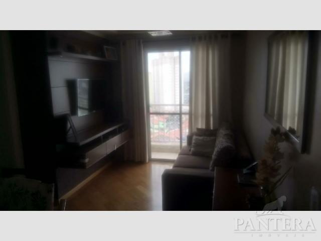 Apartamento à venda com 2 dormitórios em Parque erasmo assunção, Santo andré cod:55158 - Foto 14