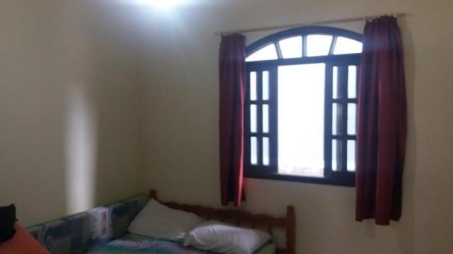Boa casa de alvenaria em itapoá, aproximadamente 1.100 metros da praia, total de 108 m2 co - Foto 15