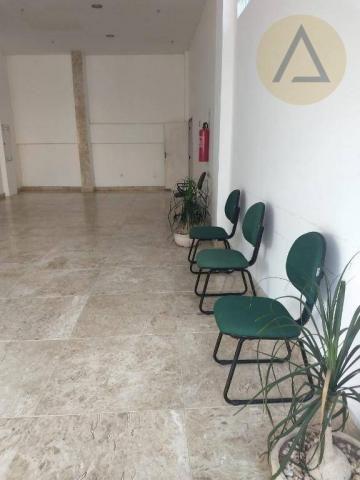Sala à venda, 30 m² por r$ 170.000,00 - alto cajueiros - macaé/rj - Foto 2