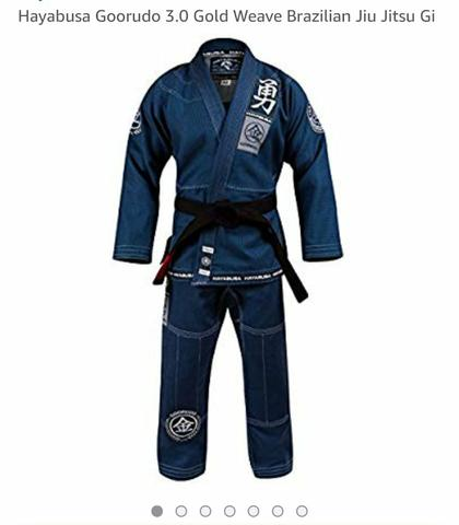 Kimono Hayabusa goorudo 3.0