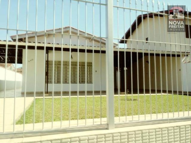 Casa à venda com 4 dormitórios em Sumaré, Caraguatatuba cod:CA2024
