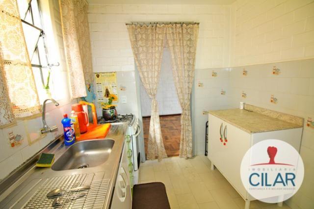Apartamento à venda com 2 dormitórios em Cidade industrial, Curitiba cod:9352.001 - Foto 10