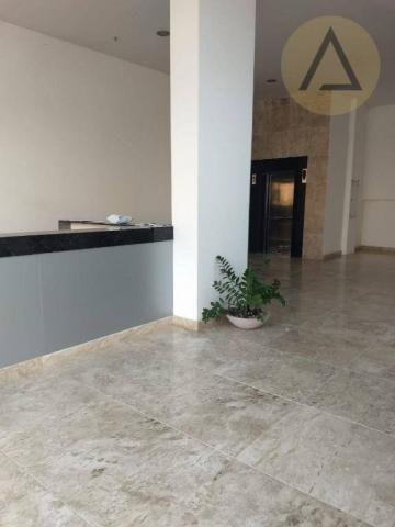 Sala à venda, 30 m² por r$ 170.000,00 - alto cajueiros - macaé/rj - Foto 3