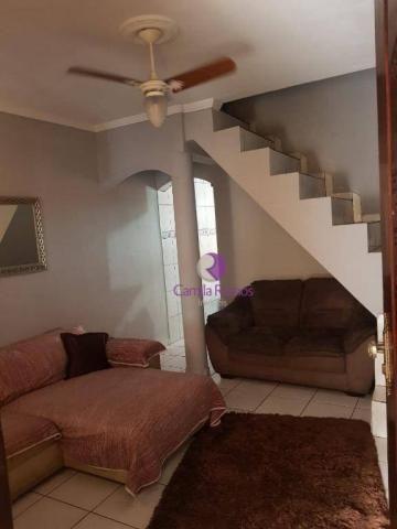 Sobrado com 2 dormitórios à venda, 80 m² por R$ 290.000 - Jardim São Paulo(Zona Leste) - S - Foto 4