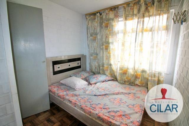 Apartamento à venda com 2 dormitórios em Cidade industrial, Curitiba cod:9352.001 - Foto 8