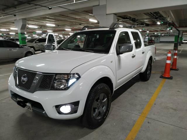 Frontier Attack 4x4