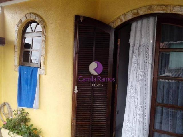 Sobrado com 2 dormitórios à venda, 80 m² por R$ 290.000 - Jardim São Paulo(Zona Leste) - S - Foto 14
