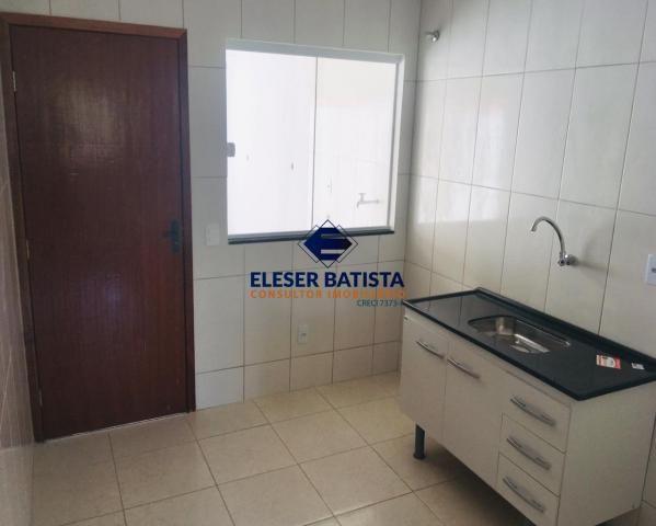 Casa à venda com 2 dormitórios em Casa macafé, Serra cod:CA00100 - Foto 6