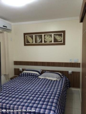Apartamento 3 quartos para temporada em caldas novas, lacqua di roma, 3 dormitórios, 3 suí - Foto 19