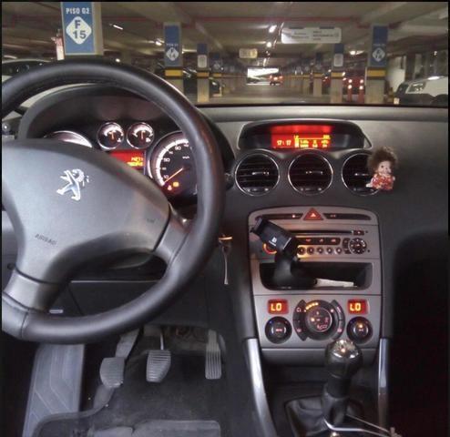 Peugeot 3008 1.6 Thomaz Allure Aut SP - Foto 5