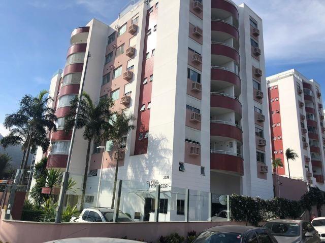 Apartamento de 02 dormitorios, com ampla sacada -Saco Grande - Foto 10