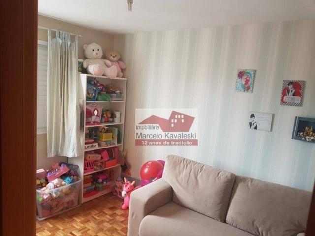 Apartamento com 3 dormitórios para alugar, 140 m² por R$ 5.000/mês - Ipiranga - São Paulo/ - Foto 9