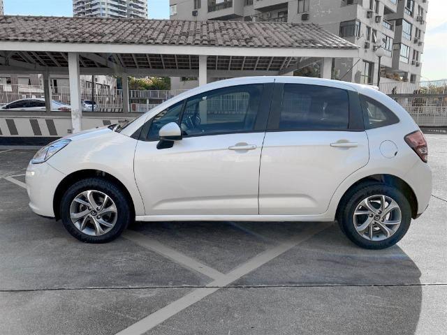C3 1.5 Tendance 2014 - 35045000- 1 Ano de Garantia- Mitsubishi Raion Barra da Tijuca - Foto 5