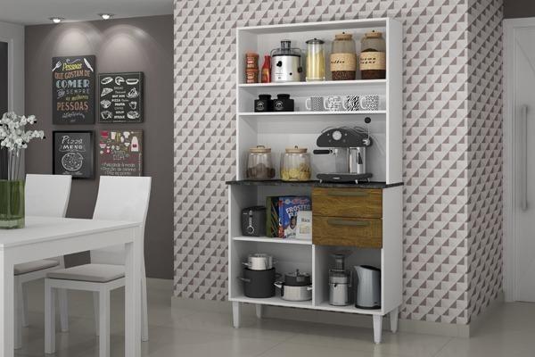 Kit Cozinha Roma Salleto - Foto 4