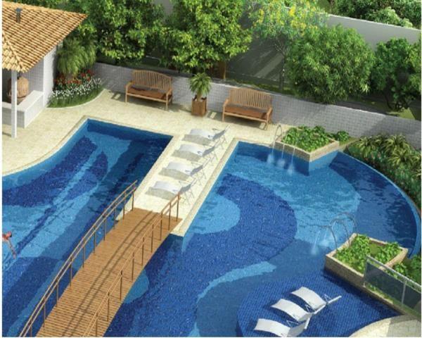 Apartamento à venda com 4 dormitórios em Itaigara, Salvador cod:119 - Foto 14
