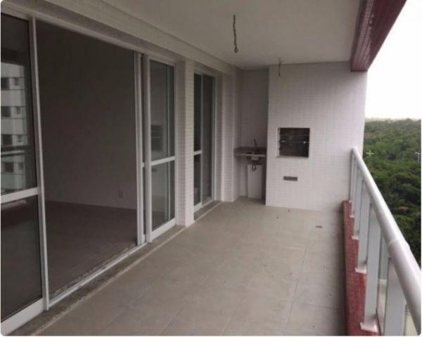 Apartamento à venda com 3 dormitórios em Patamares, Salvador cod:NL39860804 - Foto 2