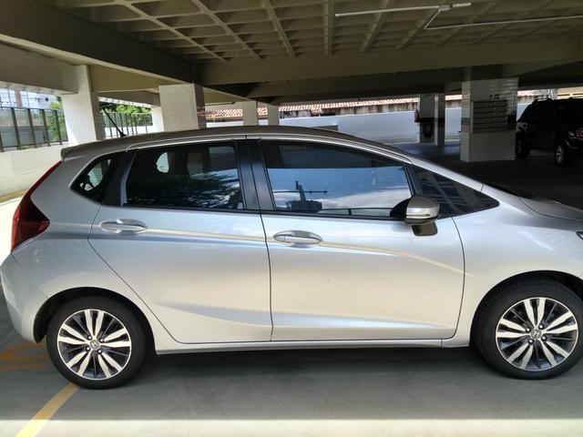 Honda Fit EX 2016 Excelente - Foto 2