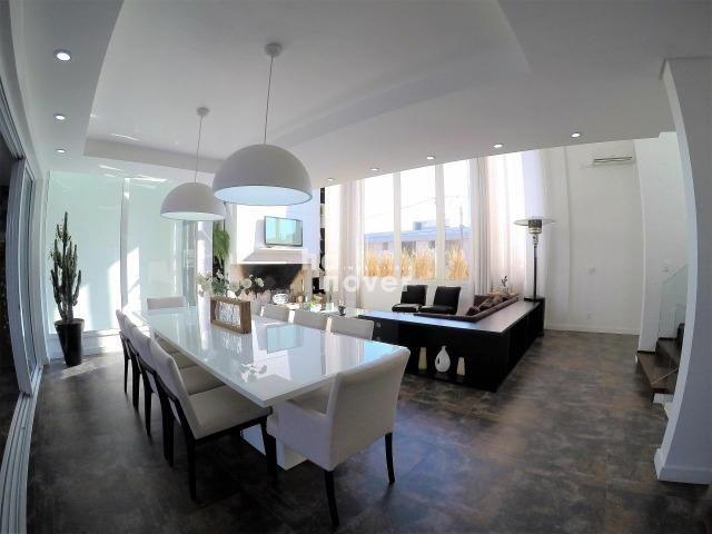 Casa 3 Suítes, 400 m² Privativo no Condomínio Parque das Oliveiras - Foto 2