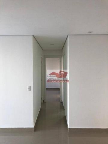 Apartamento novo !!! otimo condominio e boa localização!!! - Foto 5