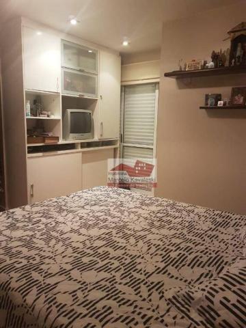 Apartamento com 3 dormitórios para alugar, 140 m² por R$ 5.000/mês - Ipiranga - São Paulo/ - Foto 12