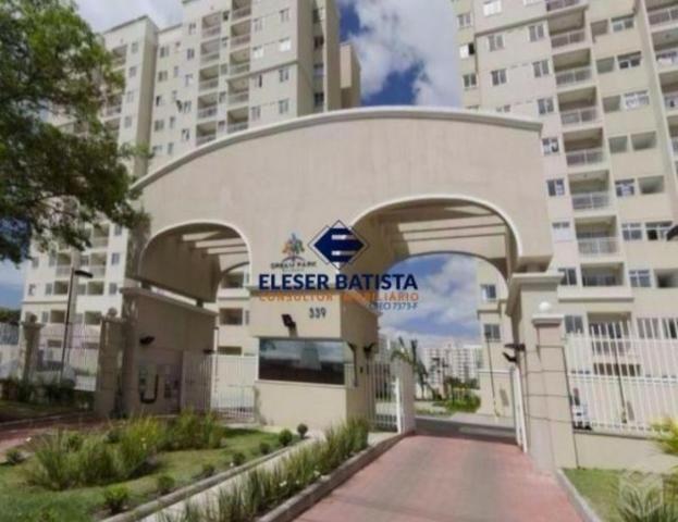 DWC - Apartamento 2 Qtos c/ suite Dream Park - Serra ES - R$ 209.000,00rra - ES