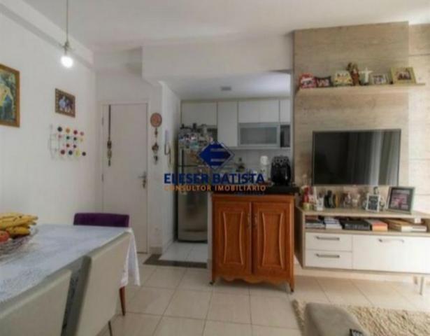 DWC - Apartamento 2 Qtos c/ suite Dream Park - Serra ES - R$ 209.000,00rra - ES - Foto 13