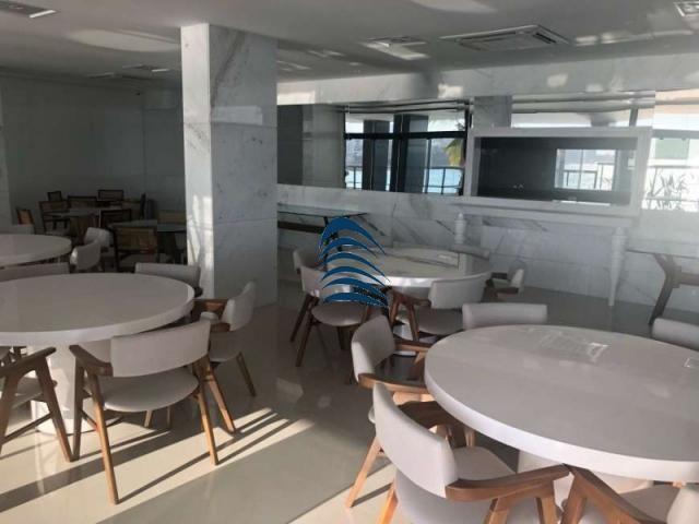 Apartamento à venda com 4 dormitórios em Rio vermelho, Salvador cod:NL1035G - Foto 14