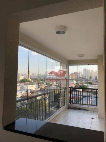 Apartamento novo !!! otimo condominio e boa localização!!! - Foto 17