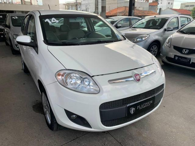Fiat Palio 1.6 Essence - automatic