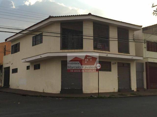 Casa comercial à venda, centro, são paulo. - Foto 2