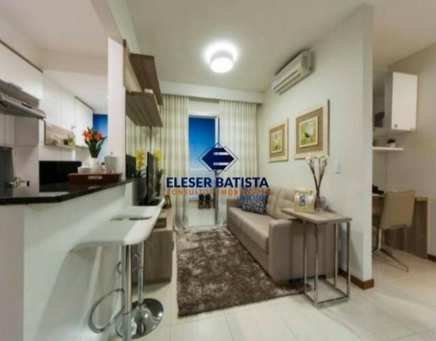 DWC - Apartamento Veredas Buritis 2 Quartos c/ suite Colinas de Laranjeiras - ES - Foto 9