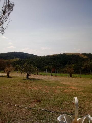 Sítio 3.500 m² com casa de 130 m² em Guararema - Foto 16