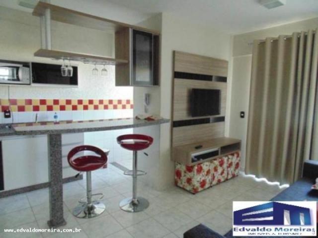 Apartamento 2 quartos para temporada em caldas novas, cezar park, 2 dormitórios, 1 banheir - Foto 17