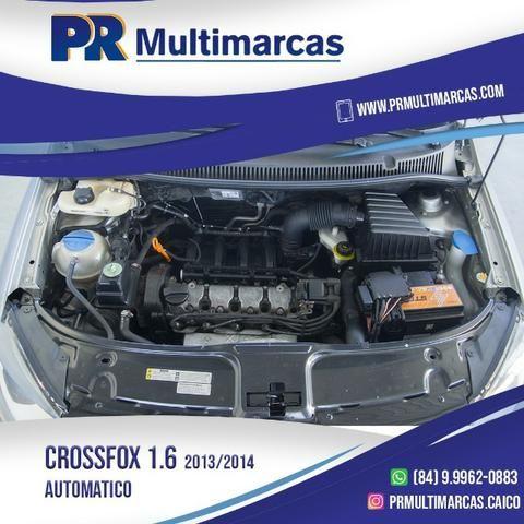 VW CrossFox 1.6 2014 - Foto 4