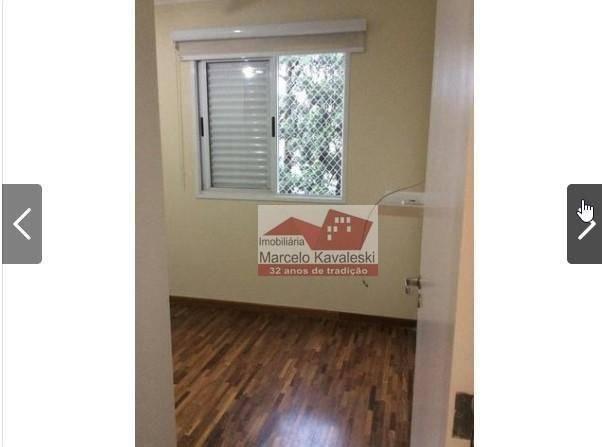 Apartamento com 3 dormitórios para alugar, 82 m² por r$ 2.400/mês - vila são josé (ipirang - Foto 6