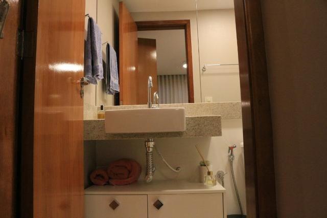Vivenda Laranjeiras-02 Quartos-Suite- Laranjeiras - Foto 10