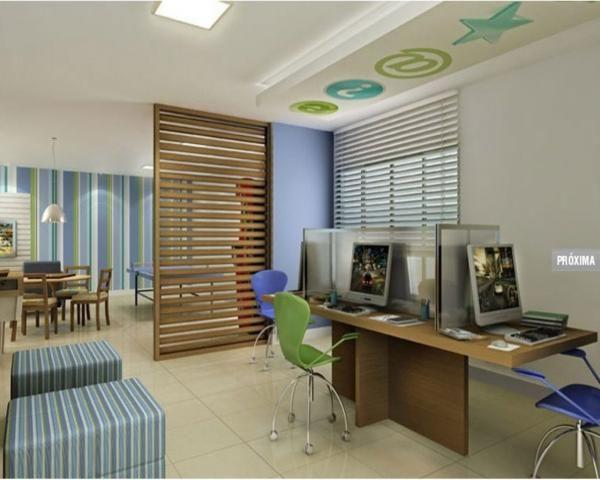 Apartamento à venda com 4 dormitórios em Itaigara, Salvador cod:119 - Foto 20