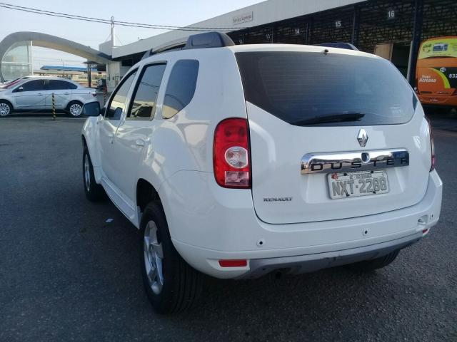 RENAULT DUSTER 1.6 4X2 16V FLEX 4P MANUAL. - Foto 3