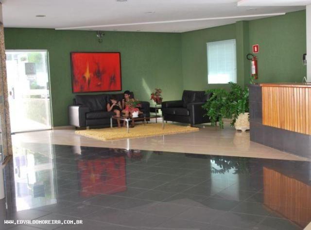 Apartamento 3 quartos para temporada em caldas novas, vitória thermas, 3 dormitórios, 1 su - Foto 2