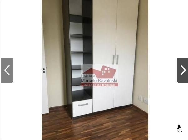 Apartamento com 3 dormitórios para alugar, 82 m² por r$ 2.400/mês - vila são josé (ipirang - Foto 7