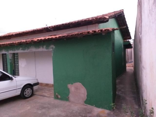 Samuel Pereira oferece: Casa Sobradinho 3 quartos 1 Suite Setor de Mansões QMS 55-A - Foto 12
