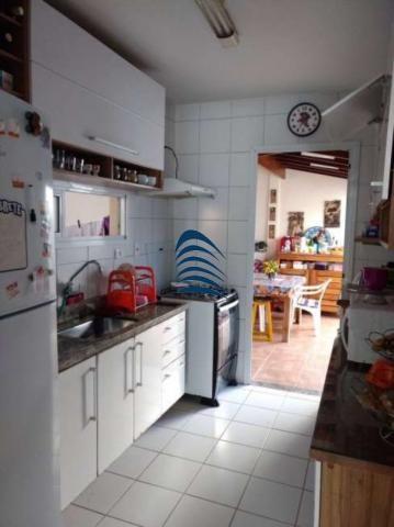 Casa de condomínio à venda com 3 dormitórios em Stella maris, Salvador cod:NL1053G - Foto 3